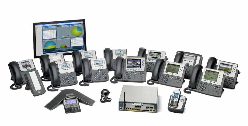 установка инастройка ip-телефонии